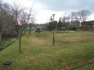 広報緑地公園